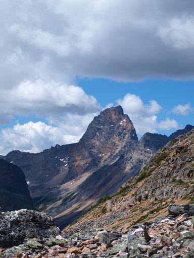 Blackhorn Peak