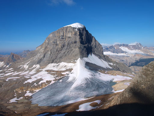 Another photo of Mount Niles