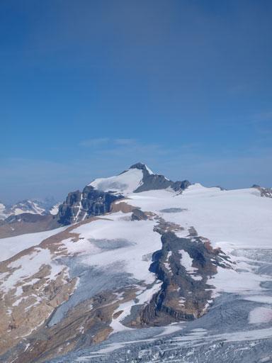 Mount Balfour