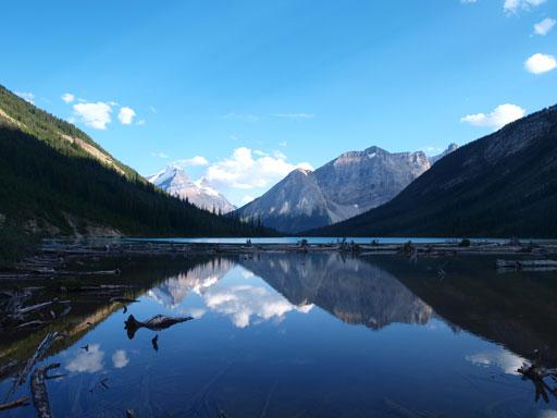 Sherbrook Lake