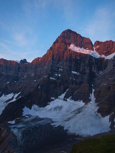 Hawse Peak