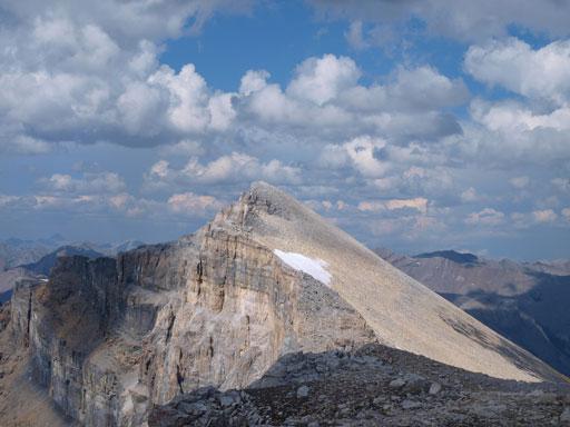 Wedgewood Peak