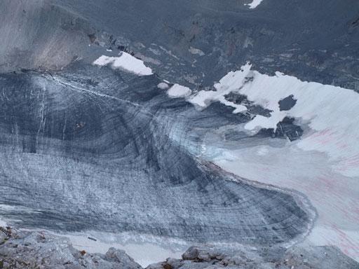Old Goat Glacier