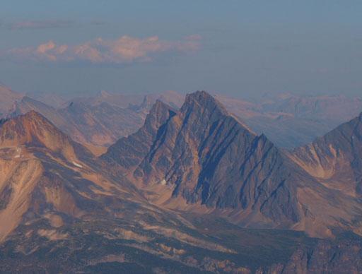 Mt. Morden Long