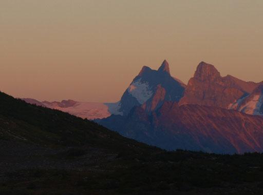 Mount Smythe