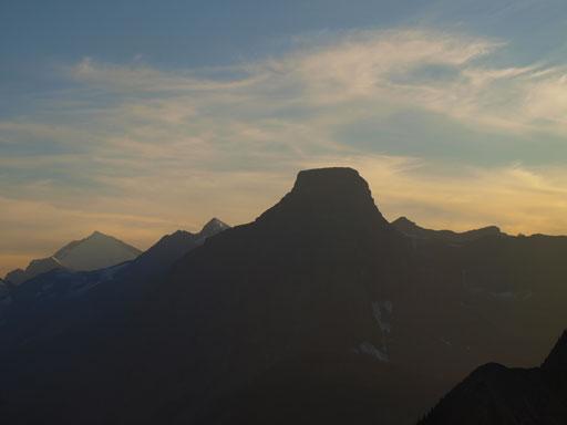 Chisel Peak