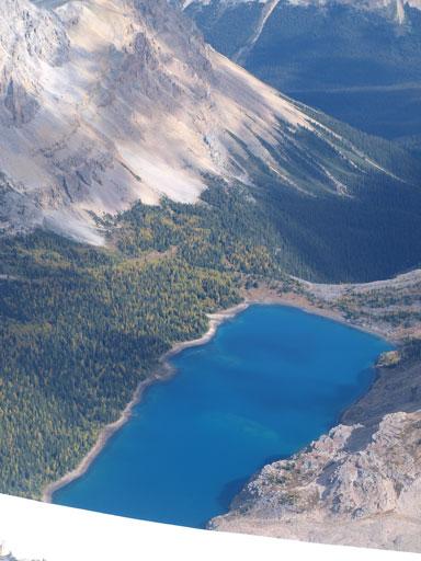 Lake Merlin