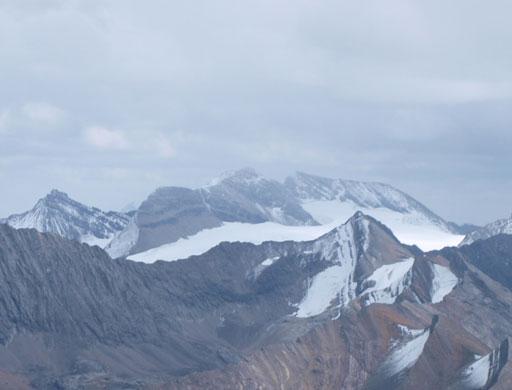 Bonnet Peak