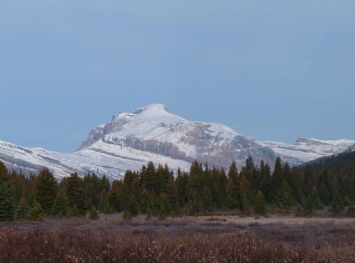 Mount Andromache