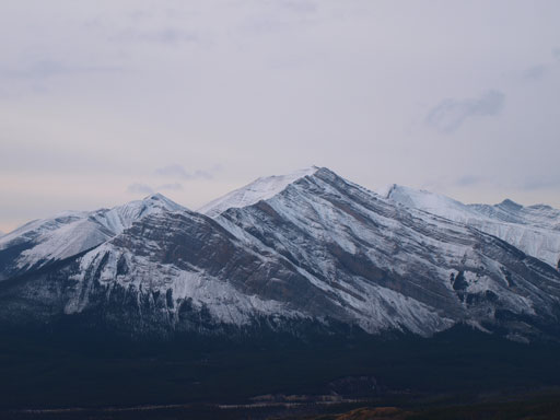 Mount White