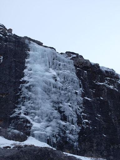 Ice climbers??