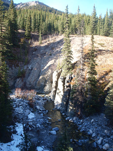 Sheep Creek