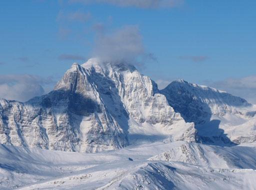 Derr Peak