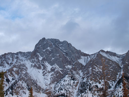 Mount Brock