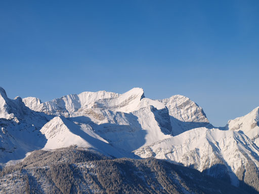 Mount Smith-Dorrien