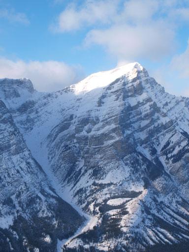 Mount Kidd
