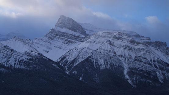 Mount Peskett