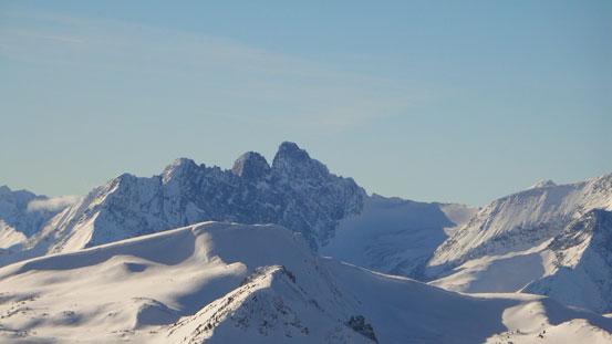 Mt. Tupper
