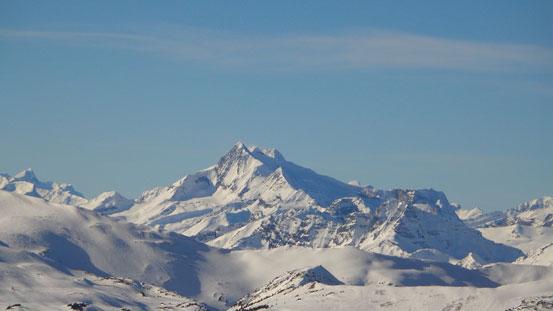 Nordic Mountain