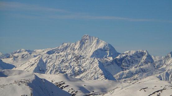 Iconoclast Mountain