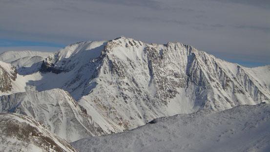 Lychnis Mountain