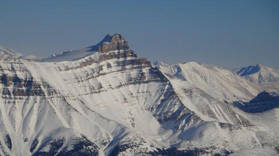 Mt. Hector