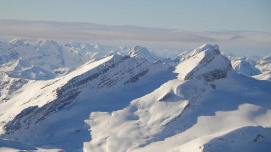 Mt. Des Poilus