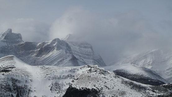 Mt. Galatea