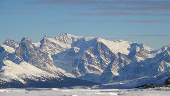 Mt. Fraser