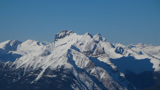 Mount Mowat
