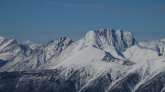 Caledonia Mountain
