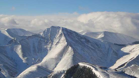 Pincher Ridge