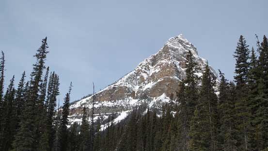 Sheol Mountain