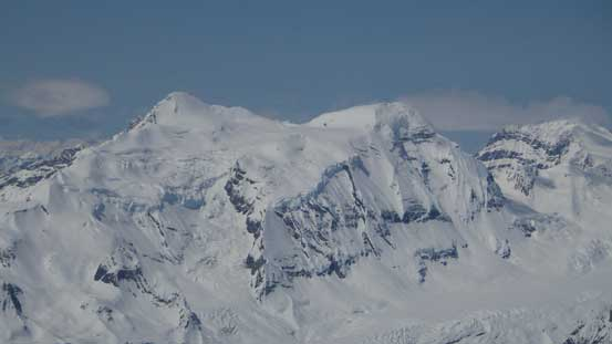 Mt. Mummery