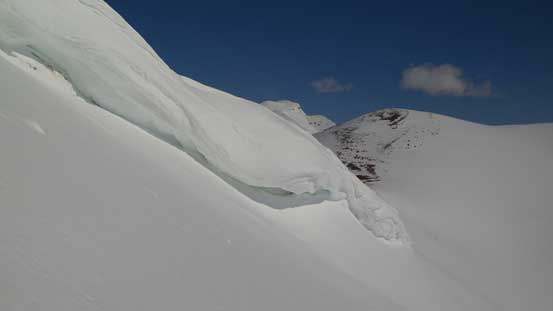 Gorgeous but also intimidating cornice...