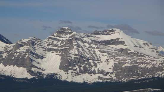 Mount Scrimger