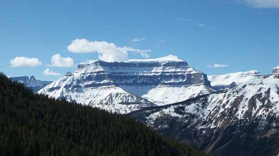 Impressive Mt. Amery