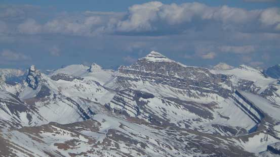 Mt. Cline