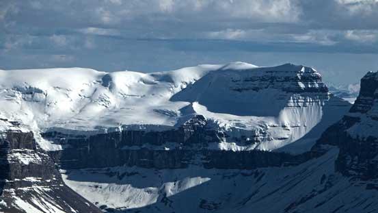 Monchy Mountain