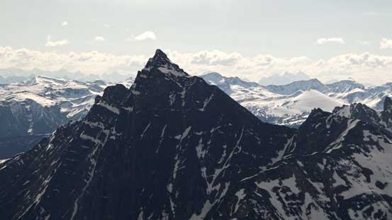 Mt. MacDonald