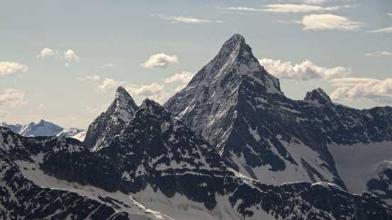 Mt. Sir Donald