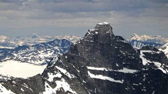 Impressive Mt. Tupper