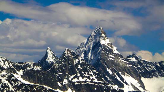 Another beautiful shot of Mt. Sir Donald