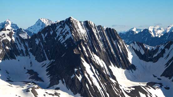 Mt. Lyautey