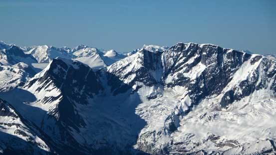 Mt. Bonney