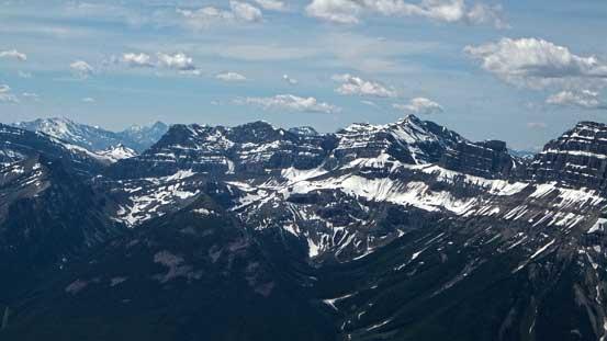 Mt. Brett