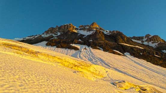 Collier Peak