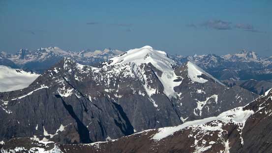 Mt. Vaux