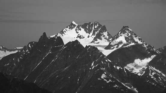 Mt. Rogers