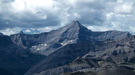 Mt. Aylmer